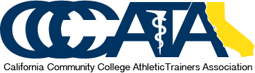 California Community College Atheltic Trainers Association